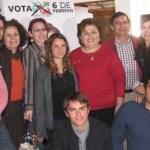 La Agenda de Compromisos del Agua para la Ciudad de La Paz fue realizada por Niparajá, el Centro Mexicano de Derecho Ambiental (CEMDA), las organizaciones civiles Cotas, Sea Cortés en el Mar de Cortés y Guardianes del Agua, así como los investigadores Dr. Arturo Cruz Falcón y Dr. Enrique Troyo.