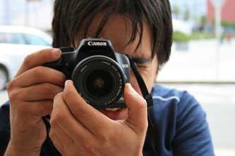 """Convocan al concurso de fotografía """"Sin violencia es amor de verdad"""""""