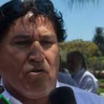 Oscar Fuerte dijo no estar de acuerdo con el salario que perciben, tanto el Presidente como el primer visitador, y el administrador del órgano descentralizado de los gobiernos locales.