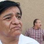"""La agrupación sindical Vanguardia Obrera, perteneciente a la Confederación Revolucionaria de Obreros y Campesinos (CROC) del Distrito Federal (DF), tiene pensado """"bloquear el G20"""", acusó el abogado laboral René Oyoqui Flores."""