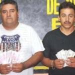 José Armando Bouchan Pacheco y Pedro Zermeño Carvajal.