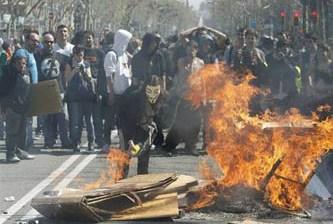 Pese a la huelga, no detendrán la reforma laboral en España