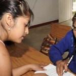 Existen 27 mil adultos con rezago educativo en el área de Los Cabos, reveló Julio César Villegas, coordinador del Instituto Estatal de Educación para Adultos, en el marco del arranque de la Jornada de alfabetización para adultos.