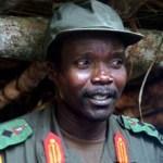 Kony, acusado de aterrorizar el norte de Uganda durante dos décadas, es buscado por la Corte Penal Internacional por crímenes de guerra.