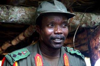 Comienza la cacería de Kony