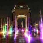 """Entre las 20:30 y las 21:30 hora local, las principales ciudades del mundo apagarán sus monumentos más emblemáticos en la """"Hora del Planeta"""", promovida por la organización ecologista Fondo Mundial para la Naturaleza (WMF)."""