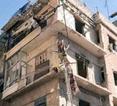 Deja nuevo atentado en Siria 3 muertos y 30 heridos