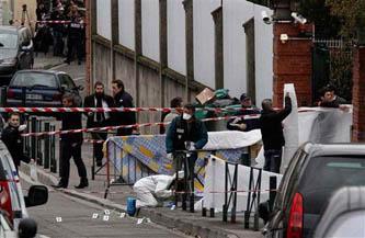 Deja cuatro muertos  tiroteo en escuela judía de Francia