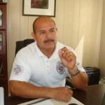 El jefe de los bomberos en la localidad explicó que llegó el momento de transformar a los cuerpos de bomberos.