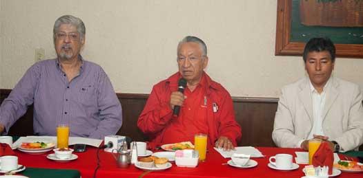 Ha quedado atrás la época del voto corporativo en México garantiza Isaías González