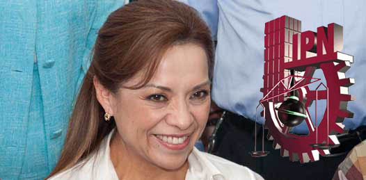 Promete Josefina un campus del Politécnico en BCS