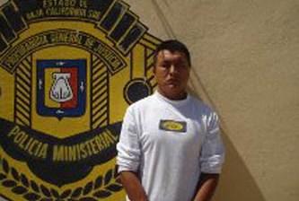 Con cuchillo de carnicero mandó Bladimir a 3 rivales al hospital