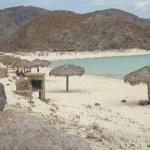 Durante la Semana Mayor, las playas del municipio de La Paz recibieron la mitad de visitas que se esperaban y se registraron cerca de 150 incidentes menores, reveló Aarón Condes de la Torre Álvarez, titular de la coordinación de la Zona Federal Marítimo Terrestre (ZOFEMAT), por parte del XIV ayuntamiento.