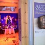 """En el siglo XVI en México, se comenzó la tradición de hacer estos altares a """"La Dolorosa""""."""