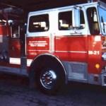 cuerpos de bomberos