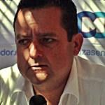 Carlos Mendoza Davis celebró la conclusión de su primera gira por el norte del estado y, dijo, habrá dando una segunda vuelta por la geografía del estado a mediados de mayo.