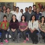 """Inició el diplomado y curso de titulación """"Evaluación de Impacto Ambiental"""" en la UABCS, Campus Loreto."""