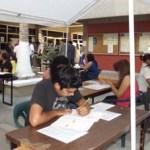 Los aspirantes que deseen ingresar a la UABCS, podrán registrarse en el campus La Paz hasta el 27 de abril de 2012, y en las extensiones universitarias hasta el día 20 de abril.