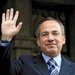 Calderón fue recibido en el aeropuerto internacional José Martí, de esta capital, por el viceministro de Relaciones Exteriores Rogelio Sierra.