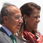 """El jefe del Ejecutivo reiteró que """"México continúa condenando el bloqueo"""" que Estados Unidos le ha impuesto a la isla en los últimos cinco años."""