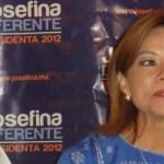 La candidata Josefina Vázquez Mota dijo ante un grupo de aproximadamente 120 empresarios que el crecimiento de México no puede esperar, sino por el contrario requiere de fortalezas como las que ellos con su esfuerzo han venido fortaleciendo el rubro turístico.
