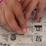 Casi medio millón de sudcalifornianos se encuentran registrados en la Lista Nominal del Instituto Federal Electoral (IFE).