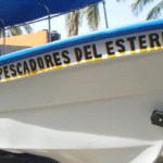 Los pescadores hicieron llegar una carta de inconformidad, dirigida a Luis Fueyo McDonald, comisionado nacional de esta dependencia federal —quien se encontraba en la ciudad en una reunión privada—, contra Marisol Torres Aguilar, directora de Islas del Golfo.