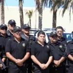 Baja California Sur es uno de los nueve estados que conforma el 72% del total de todos los policías municipales y estatales asesinados desde el 2006, según el Centro Nacional de Planeación, Análisis e Información de la Procuraduría General de la República (PGR).