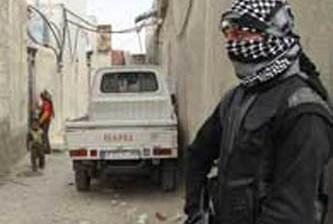 Continúa la violencia en Siria pese al acuerdo de paz