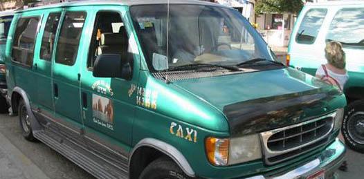 Después de 20 años, llegan a acuerdos taxistas de Los Cabos