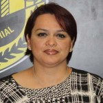 Gabriela Rumiano Valdivia.