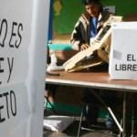 Aunque se dice preparada, Protección Civil no tendrá un papel particular durante los procesos electorales del mes de julio, el trabajo de proporcionar seguridad a la ciudadanía se realizará como comúnmente se lleva a cabo