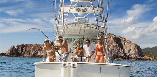 """Con torneo """"Mar de Cortés"""", promoverán los gobiernos de BC, Sonora, Sinaloa  y BCS la pesca"""