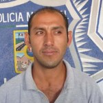 José Roberto Suárez Ramírez.