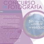 """El Centro de Convenciones y Expresión Cultural de Sudcalifornia fue sede de la ceremonia de premiación del concurso de fotografía """"Sin violencia, es amor de verdad""""."""