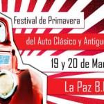 El evento dará inicio el sábado 19 de mayo, a partir de las cuatro de la tarde, en el Parque Cuauhtémoc, con el registro y desfile por el malecón, desde la calle 16 de Septiembre hasta la calle Revolución de 1910, llegando a la 5 de Mayo y retornando por el malecón hasta el punto de partida, donde quedarán los vehículos en exhibición.