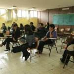Los componentes a evaluar en esta prueba son: aprovechamiento escolar y competencias profesionales; esta última a su vez es integrada por preparación profesional, desempeño profesional y formación cognitiva.