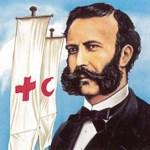 Jean Henri Dunant fundó el Comité Internacional y Permanente de Socorro a los heridos militares, con el fin de socorrer a los millares de heridos y enfermos de la guerra, sin importar su procedencia.