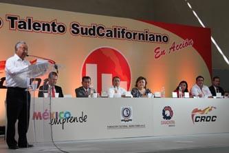 Aseguró que Isaías González tiene la visión de llevar estos eventos por toda la república haciendo un cambio importante, en los micros y pequeñas empresas, se posicionan como verdaderos proveedores de oportunidades.