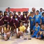 Mulegé y Los Cabos se repartieron los títulos del estatal de los Juegos Escolares.