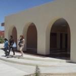 """La UABCS invita a estudiantes, profesores y a la sociedad sudcaliforniana, a participar en el curso """"Cambio ambiental global y gestión sustentable del agua"""", que se llevará a cabo del 21 al 25 de mayo de 2012, en el aula 9 del nuevo Edificio de Posgrado."""