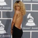 Según MTV, la barbadense de 24 años se convertiría en conejita de la publicación al aparecer en traje de Eva en su portada, si es que firma el contrato para desnudarla públicamente.