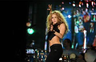 Shakira hace pública su adicción