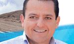 Carlos Mendoza - Banner