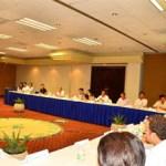Durante la reunión con empresarios de Los Cabos, el candidato del PAN al Senado de la República, Carlos Mendoza Davis, signó un compromiso para dar respuesta a las demandas de la sociedad cabeña y de todo el estado.