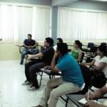 La Dra. María Esther Macías Rodríguez, profesora de la UAG, impartió el curso Técnicas Rápidas de Análisis de Microbiológicos de Alimentos a estudiantes de los posgrados del Área de Conocimiento de Ciencias Agropecuarias de la UABCS.