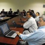 La UABCS ofrece cursos intersemestrales al personal académico de la institución. Los cursos dieron inicio el pasado 13 de junio y concluirán el 10 de agosto de 2012.