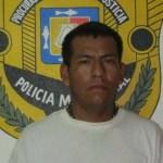 Sergio Tepetlanco Naranjo.