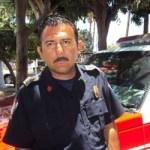 Aproximadamente en 15 días se arrancará con la academia de bomberos de San José del Cabo, anunció el comandante Fernando González.