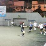 Guadalupe Padilla, Rosa Velazco y Berenice Angulo fueron las que encabezaron el ataque ofensivo de Refrigeración El Güero y aunque al principio encontraron resistencia de las josefinas, poco fueron cediendo ante la presión y al pitar el final el árbitro el marcador indicaba 8 goles para El Güero, 2 para Deportivo San José.